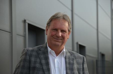 Udo Schaffroth